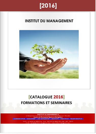 Catalogue 2016-